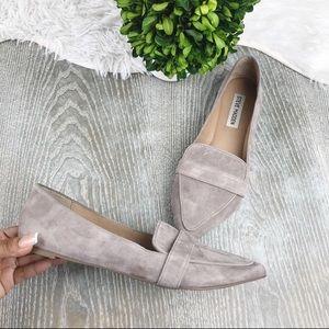 Steve Madden Jainna Penny Loafers Size